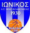 Ionikos Basketball Club